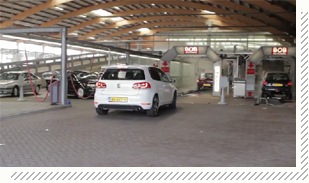 A Car Wash Tour In Holland
